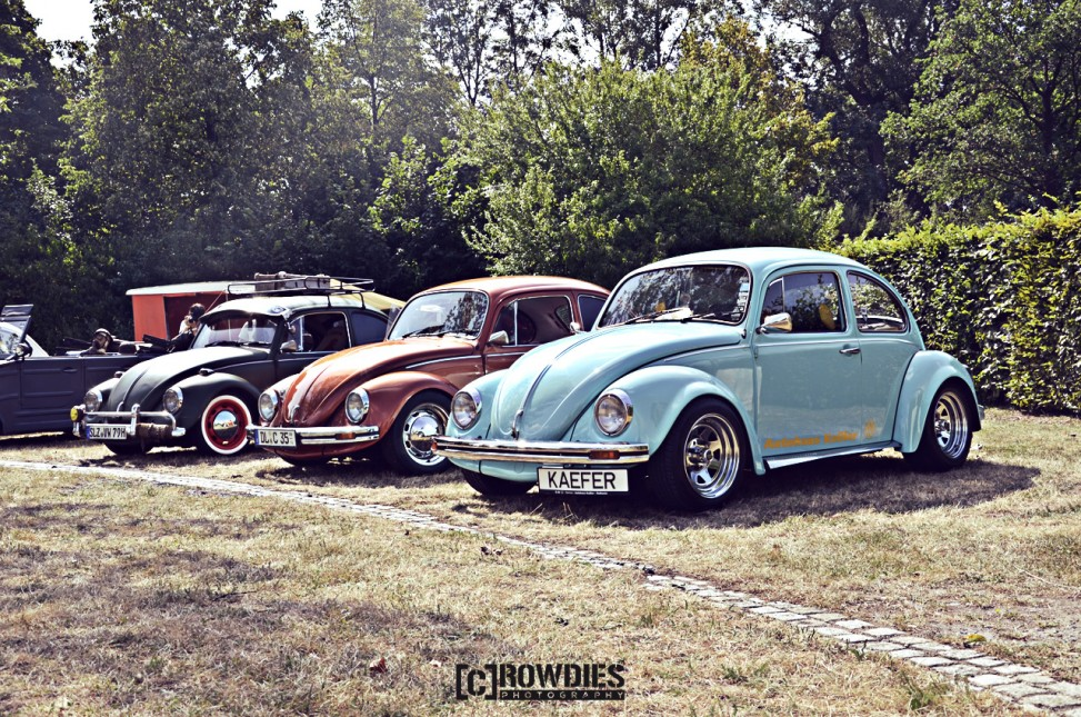 Awesome Classics 2015 - VW Käfer
