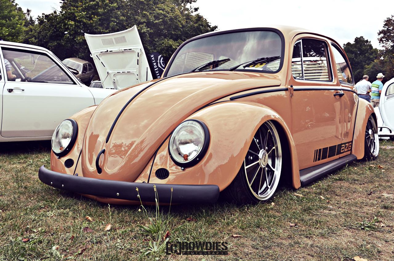 Awesome Classics 2015 - VW Käfer
