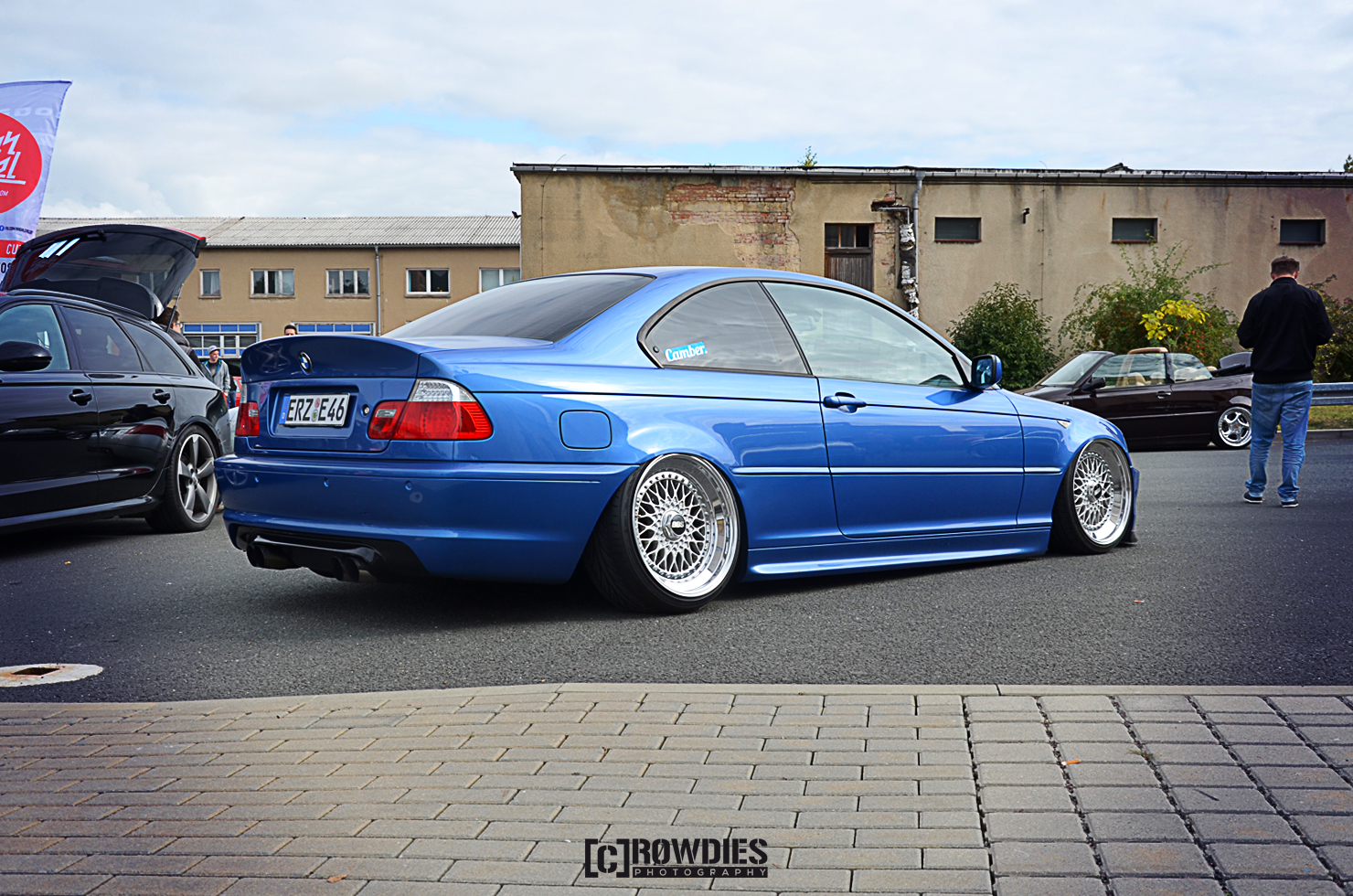 Team Eddy's – BMW-Lovers | [C]ROWDIES