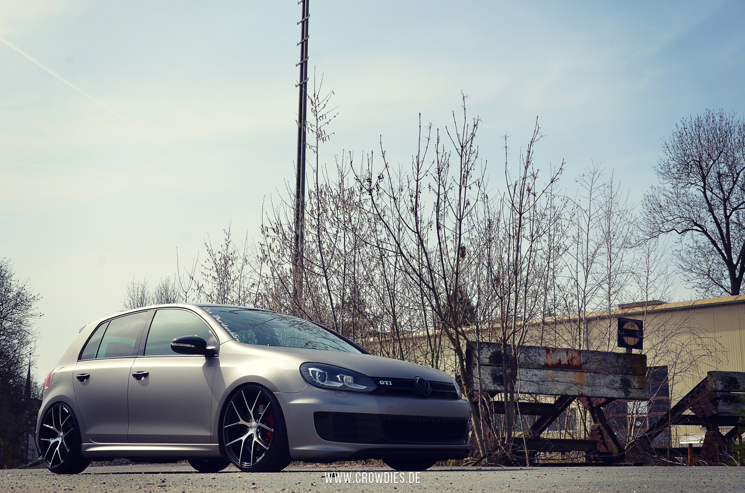 Alex VW Golf GTI Edition 35