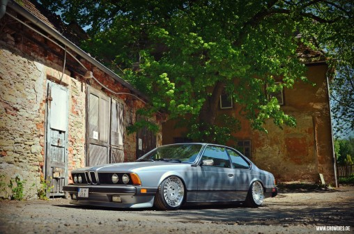 Alex BMW E24 635 CSI