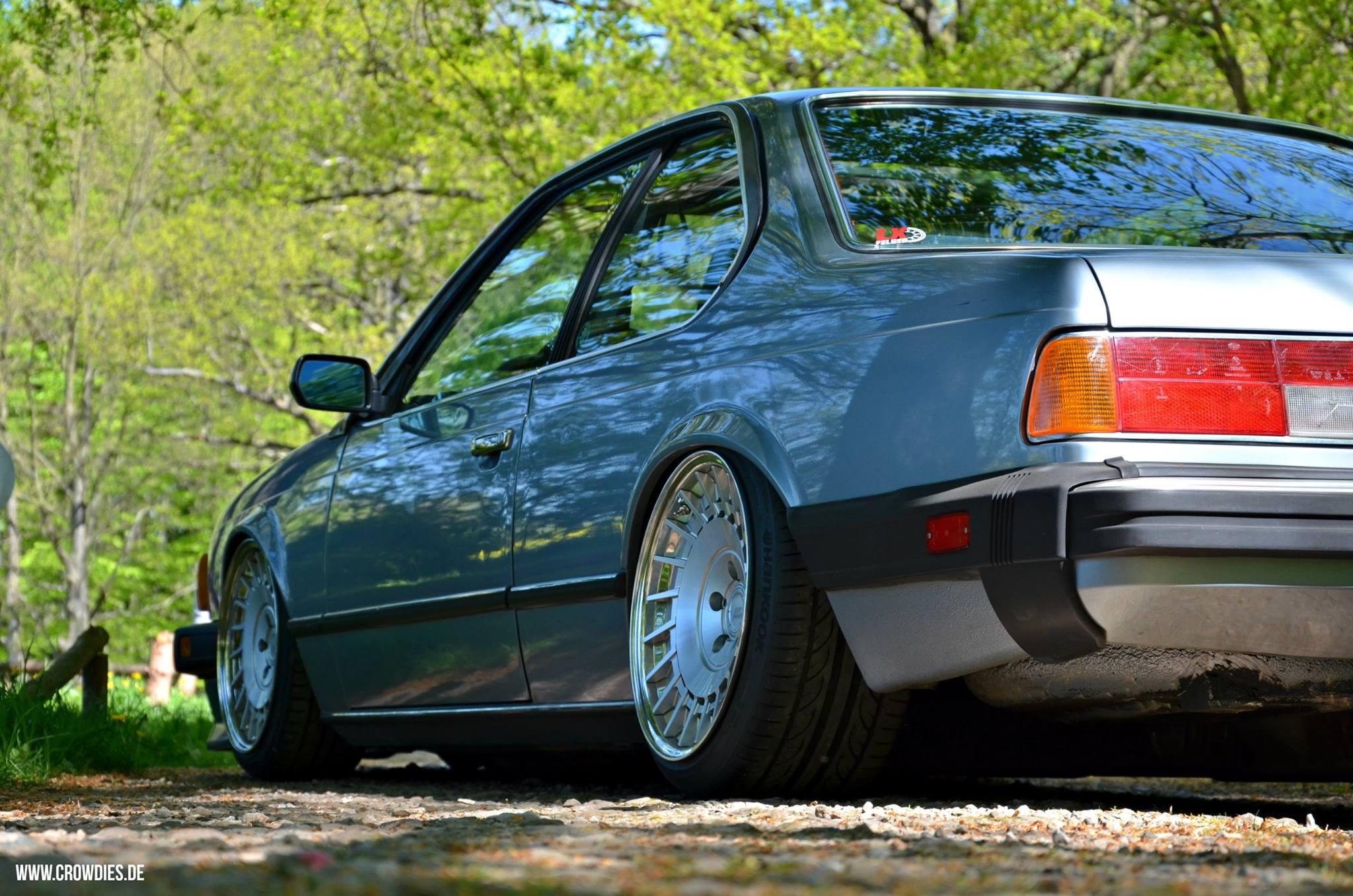 Alex BMW E24 635 CSI