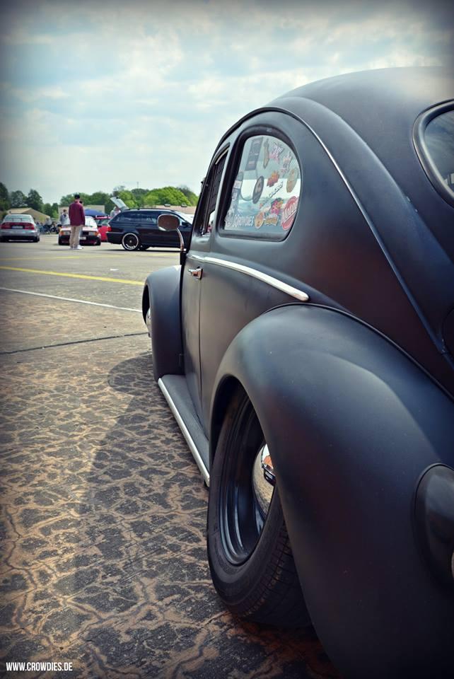 Meet & Grill 6.0 - VW Käfer