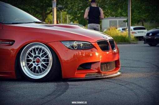 2.0 JETZT ERST RECHT - BMW M3