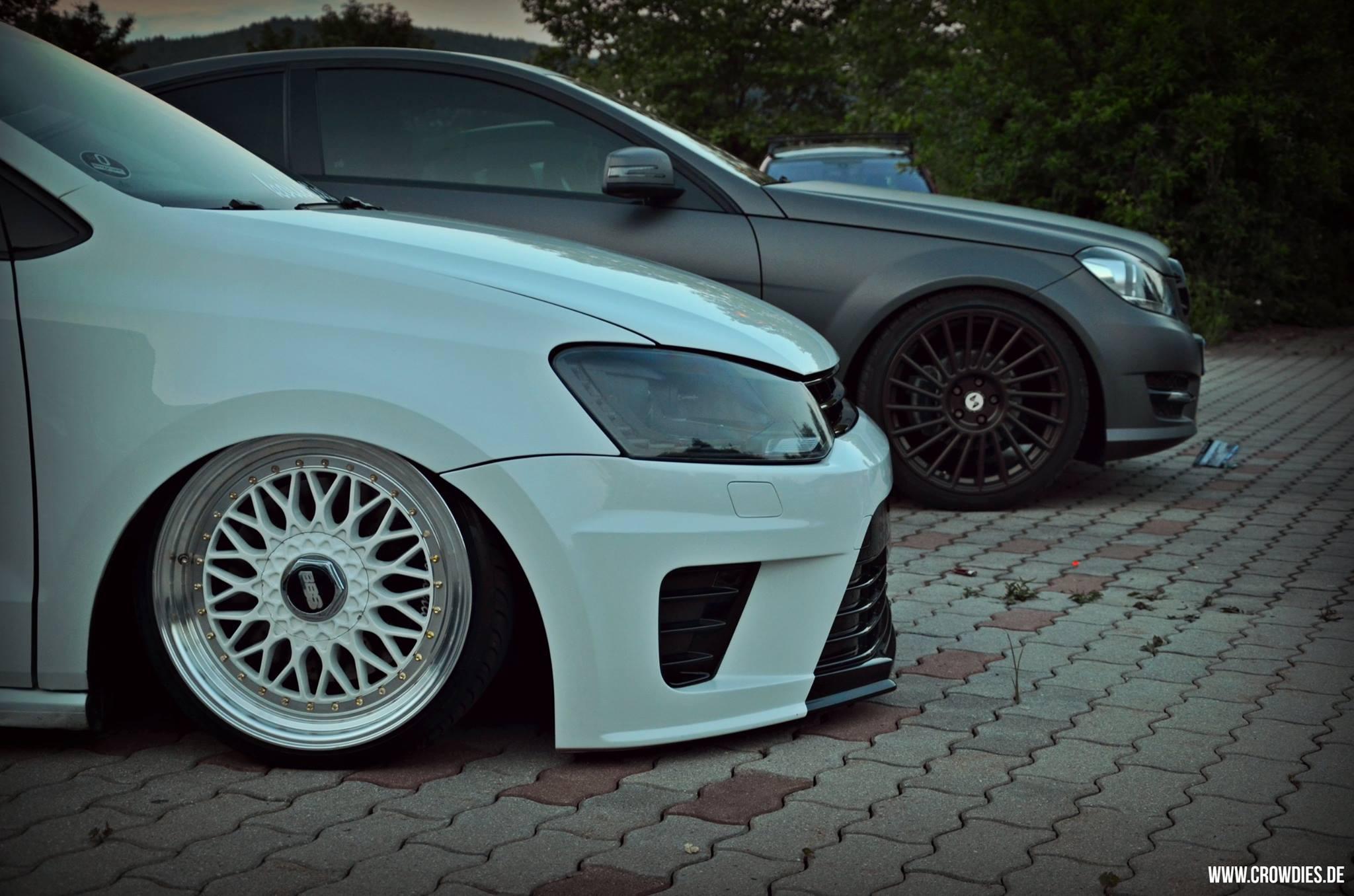 2.0 JETZT ERST RECHT - VW Polo WRC