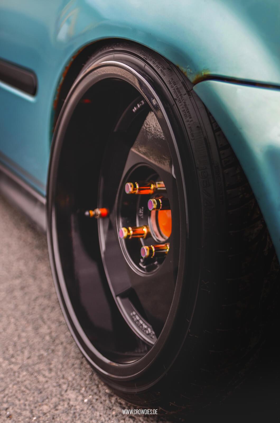 Ralfs Honda Civic