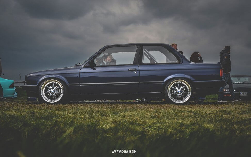 Low Dub Event 2017 – BMW E30