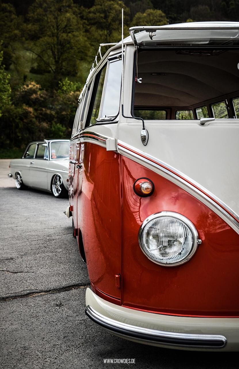 Markus VW T1 –KFZ Fotoshooting