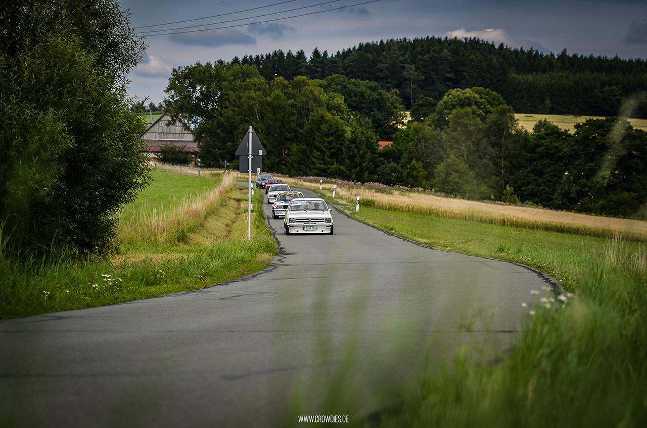 Altblechschmiede Lützenreuth –KFZ Fotoshooting