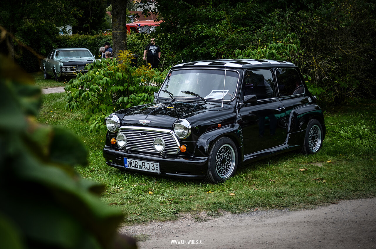 Awesome Classics 2017 – Mini Cooper