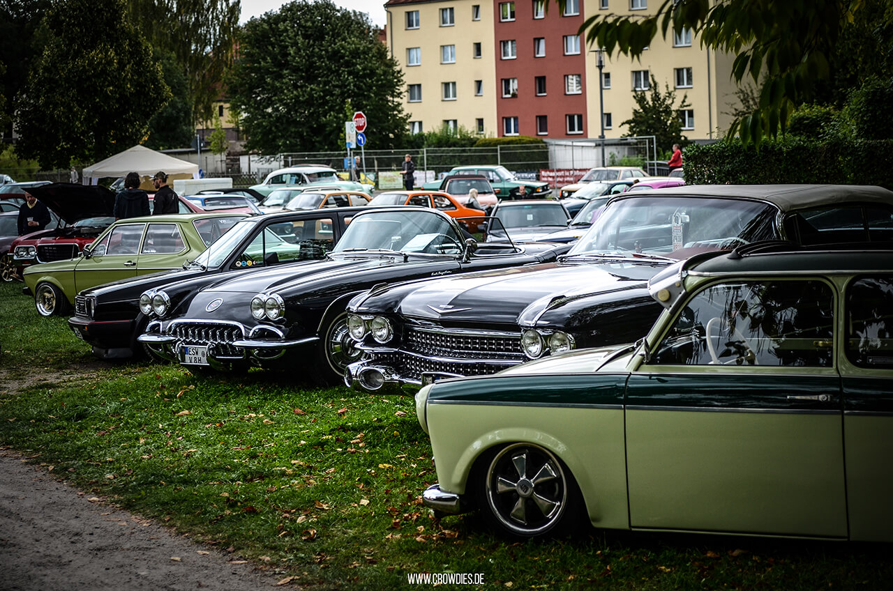 Awesome Classics 2017